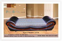 Pak Sofa | Sale