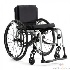 TiLite Aero X folding manual wheelchair | with modular frame design | stronger, efficient, and cost effective | superior rolling dynamics and full adjustability | Special Price $1,624.00
