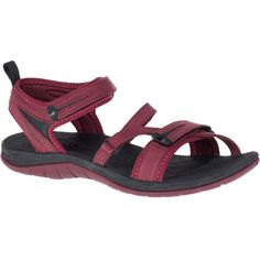 Order Merrell Womens Siren Strap Sandal today from Cotswold Outdoor ✓ Price Match Promise ✓ Product Warranty ✓ Expert Advice Escalade, Sport, Sandals, Women, Fashion, Heels, Moda, Deporte, Shoes Sandals