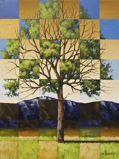 One tree two seasons