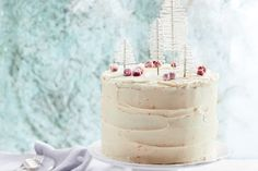 Gingerbread Cake—Everything you love about gingerbread but in a cake!