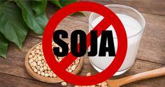 In TV-reclames worden dezogenaamde gezondheidsbevorderende effectenvan soja regelmatig gepromoot. ...