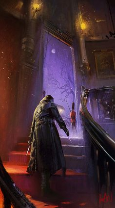 Assassin's Creed fan art
