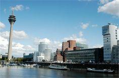 Rheinmetropole Düsseldorf. #duesseldorf #germany