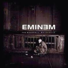 Eminem-The Marshal Mathers LP - **BEST EMINEM ALBUM EVER**