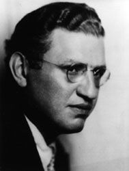 Photograph of David O. Selznick