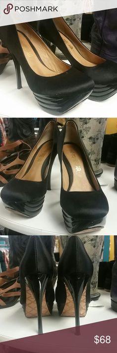 """Lamb heels Amazing beauties, excellent condition! Heel: 5"""" Lamb  Shoes Heels"""