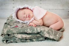 Our Military Parents leave behind precious little ones every day.  This Dad will have special Photos to take with him.  SixpencePhotographybyErin.com
