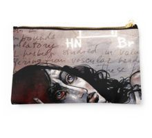 "NEW ""Hope"" Studio Pouch @Red Bubble"