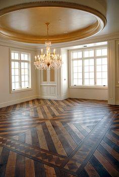 new rustic entry. Love the wood floor design. Linoleum Flooring, Timber Flooring, Parquet Flooring, Vinyl Flooring, Hardwood Floors, Cork Flooring, Penny Flooring, Hall Flooring, Garage Flooring