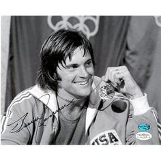 Bruce Jenner - Decathlon, 1976 Montreal, Canada