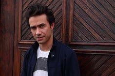 David Fonseca http://www.davidfonseca.com/