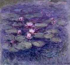 monet, Monet, MONET... les-beaux-arts