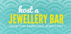 Earn Free Origami Owl Jewellery - Host a Jewellery Bar
