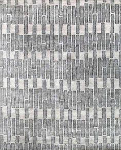 Feizy Mombasa Zinc handknotted African inspired design rug. – Hemphill's Rugs & Carpets, Inc