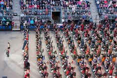The Royal Edinburgh Military tattoo is an annual series of Military tattoos performed at the Esplanade of Edinburgh Castle by British Armed Forces, Commonwealth and International military bands and. Tattoo Edinburgh, Edinburgh Military Tattoo, Edinburgh Castle, Edinburgh Scotland, British Armed Forces, Military Tattoos, Tickets Online, Trip Advisor, Articles