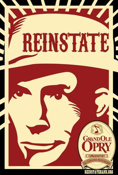 ReInstate Hank Williams by the-umbra.deviantart.com on @deviantART