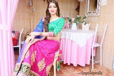 Meet Aishwarya Dhavale Contestant Miss Diva 2015