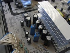 samsung tv repair