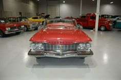 1960 Plymouth Fury | eBay Exterior Trim, Exterior Colors, Red Engine, Plymouth Fury, Mopar, Colorful Interiors, Classic Cars, Things To Sell, Ebay