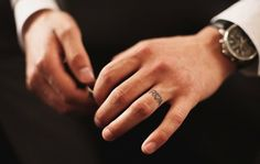 Initials-plus-heart-wedding-ring-tattoo.original