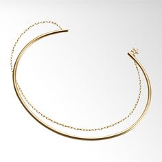 STAR JEWELRY |DOUBLE CHAIN BANGLE BRACELET: ブレスレット