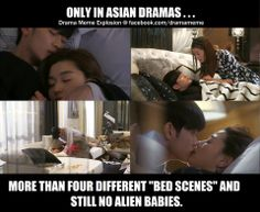 hahaha!! Well, Do Min Joon would probably literally die after making those babies! Puhahaha he's so cute.