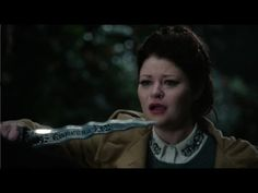 OUAT - 4x11 'Rumplestiltskin, I command you to leave Storybrooke' [Rumple & Belle] - YouTube
