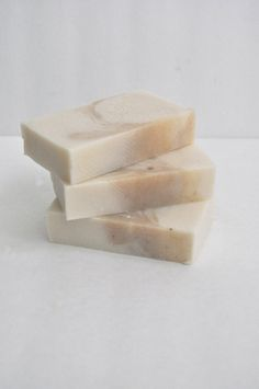 Vegan  5 oz  Soap  soothing conditioning and by VintagesqueSoap