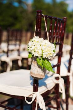 Southern Rustic Charm Wedding - Rustic Folk Weddings