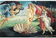 Clementoni Boticelli Birth of Venus Puzzle (4000 Pieces)