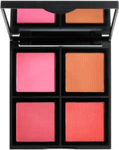 NEW e.l.f. Studio Blush Palette in Light---I just purchased this! Excited to try it out!!
