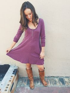 Courtney Dress from Shop Southern Roots TX