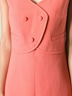 Carven Vestido - Twentyone St. Johns Wood - Farfetch.com