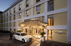 Ideally located in the prime touristic area of V & A Waterfront, The Portswood Hotel promises a relaxing and wonderful visit. The property features a wide range of facilities to make your stay a pleasant experience. All the necessary facilities, incl Cape Town Hotels, V&a Waterfront, Romantic Weekend Getaways, Welcome Decor, Victoria, Stay The Night, Front Desk, Outdoor Pool, Best Hotels
