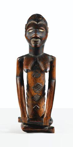 bembe statue | 22.5 cm