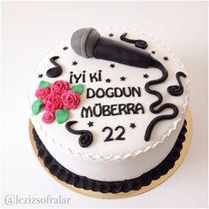 Mikrofonlu pasta