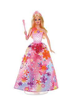 Mattel® Barbie® Lead Feature Doll