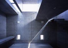 Magritte's | Atelier Tekuto #concrete