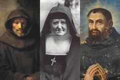 3 Saints who may have had autism spectrum disorder