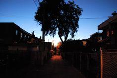Ruelle Sidewalk, Walkway, Walkways