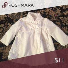 Kids dress coat NWOT. Cutest jacket on the little one Children's Place Jackets & Coats