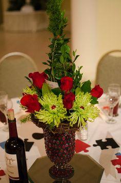 Designed for the CASA Volunteer Appreciation Banquet.