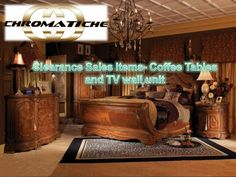 If you are searching for well designed bedroom furniture and modern tables for living room then visit at Chromatiche, We specialized in quality product to serve the customer. So browse our collection and you can see our more products like TV wall unit, table living room, coffee tables in UK.