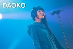 DAOKO's smile!!!!!!!!! A very rare pic