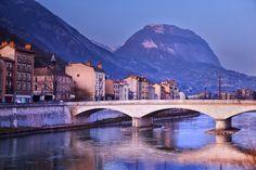 Maigrir à Grenoble