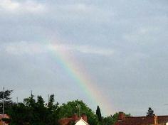 Arc-en-ciel/Rainbow_Toulouse (France)_2014-04-22 © Hélène Ricaud-Droisy (HRD)