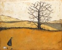 Nature's Comforts by Sam Toft