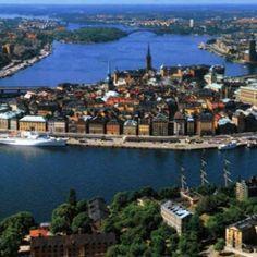 Svezia estate 2012