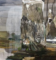 Andreas Erikssøn #painting #contemporary #art